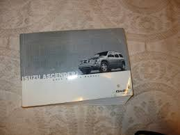 28 2004 isuzu ascender owners manual 115112 2004 isuzu