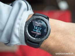 samsung gear s3 review all in on a u0027more is more u0027 strategy