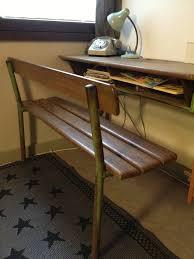 u bureau bureau enfant retro meubles et linge de tablebureau junior
