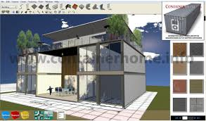 Home Design Studio 3d Objects 3d isbu shipping container home design software shipping ask home