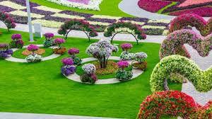 Botanical Garden Design by Garden Design Issues Best Flower Designs Best Combinations