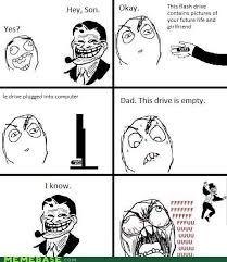 Troll Dad Meme - troll dad meme by pancorvo a memedroid