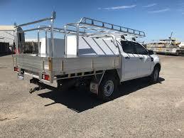 Ford Ranger Truck Rack - tradesman roof racks perth tradie roof racks great racks