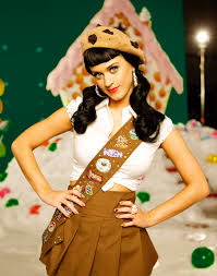 katy perry images gingerbread hd wallpaper and background