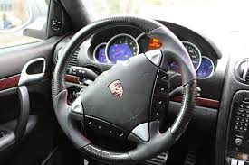 used 2010 porsche cayenne used carbon fiber porsche steering wheel for 2004 to 2010