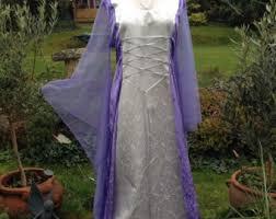 Medieval Wedding Dresses Uk Wytchhaze On Etsy