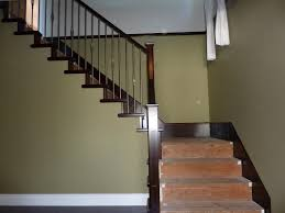 Wood Stair Banisters Wooden Stair Railing Eva Furniture