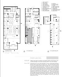 cafe floor plans over 5000 house plans