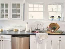subway tile kitchen backsplash pictures white subway tile kitchen backsplash