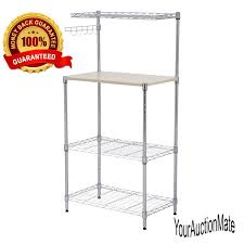 Corner Microwave Carts And Stands Microwave Cart Stand The Best Cart