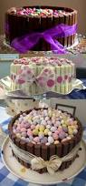 Easy Home Cake Decorating Ideas by