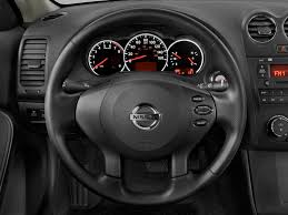 nissan altima 2015 dashboard image 2010 nissan altima 2 door coupe i4 cvt 2 5 s steering wheel