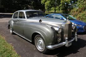 rolls royce silver cloud 1961 rolls royce silver cloud ii rhd bramhall classic autos
