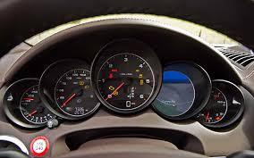 porsche cayenne diesel 2014 review 2013 porsche cayenne diesel test motor trend
