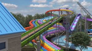 hersheypark announces two new water attractions for 2018 unravel