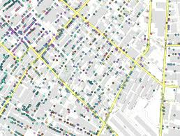 Los Angeles County Plat Maps by Zip Code Los Angeles County Gis Data Portal