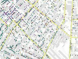 Santa Monica Zip Code Map Zip Code Los Angeles County Gis Data Portal