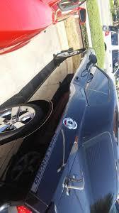 Dodge Challenger Accessories - dodge challenger rear stripe kit fast car accessories