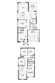 Narrow Home Designs by 12 Best Floor Plans Images On Pinterest Floor Plans Home Design