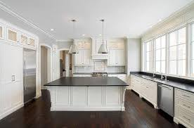 white kitchen cabinets with slate countertops slate countertops traditional kitchen blank and baker