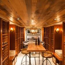 wine cellar table rustic wine cellar photos hgtv