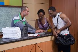 Duties Of Front Desk Officer by What Are The Duties Of A Gym General Manager Career Trend