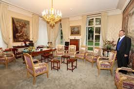 bureau president dossiers d histoire le bureau du président sénat