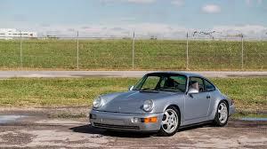 1990 porsche 911 carrera 2 classic cars for sale