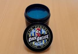 Pomade Air pomade grease
