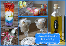 unique mothers day gifts diy glass gift ideas for s day yesterday on tuesday