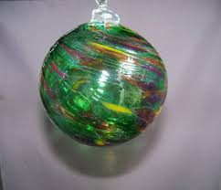105 best blown glass balls images on blown glass