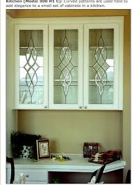 kitchen cabinet door stained glass inserts cabinet leaded glass door inserts for new existing doors