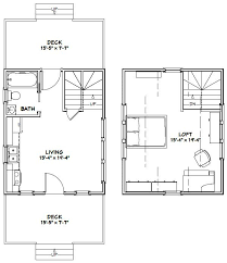 20x20 house floor plans 16 x 20 cabin 20 20 noticeable simple small 16x20 house 16x20h4a 574 sq ft excellent floor plans shed