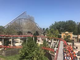 How Much Is Flash Pass Six Flags 15 Photos Of Abandoned Geauga Lake Amusement Park Scene And