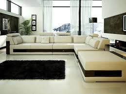Modern Sectional Leather Sofas Excellent Luxury Leather Sectional Sofa Bed Sectionals Sleeper