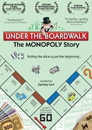 the boardwalk the monopoly story docurama docurama