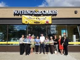 nothing bundt cakes opens in colonie capital region chamber of