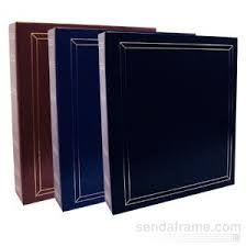 holson photo albums 80 page magnetic by holson picture frames photo albums