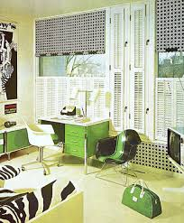 1970s Home Decor That 70s Home