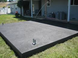 Photos Of Stamped Concrete Patios by Concrete Patio