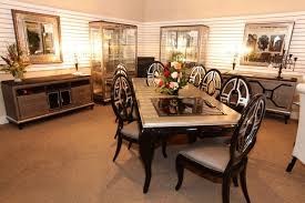 Pulaski Furniture Dining Room Set Aico After Eight Dining Table W 8 Chairs Colleen U0027s Classic