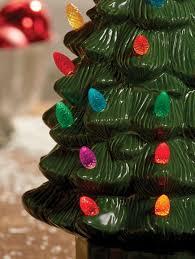 replacement plastic lights for ceramic christmas tree ceramic tree lights holiday replacement bulbs