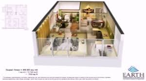 Earth Homes Plans Floor Plans 750 Sq Ft Youtube