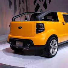 Kia Open Kia Soul Ster Open Air Concept Kia Soul Cars And Kia Soul