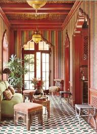 moorish house design house interior