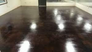 Laminate On Concrete Floor Q U0026 A Acid Staining Rough And Textured Concrete Floors Direct