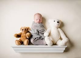 baby on the shelf ct newborn photography baby boy b one big happy photo