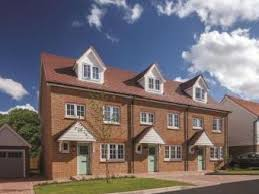 4 houses and flats for sale in royal british legion village