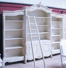 Enclosed Bookcases French Country Bookcases Foter