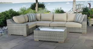 Contemporary Outdoor Sofa Contemporary Outdoor Furniture U0026 Resin Wicker Patio Furniture